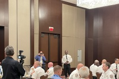 2021 FTFC Conference & FFCA Chief Meeting