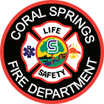 Coral Springs Fire Department