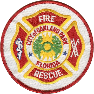 Oakland Park Fire Rescue