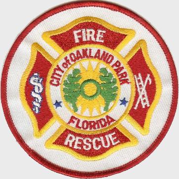 Oakland Park Fire Rescue