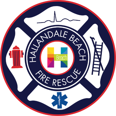 Hallandale Beach Fire Rescue