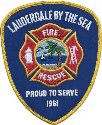 Lauderdale by the Sea Fire Department