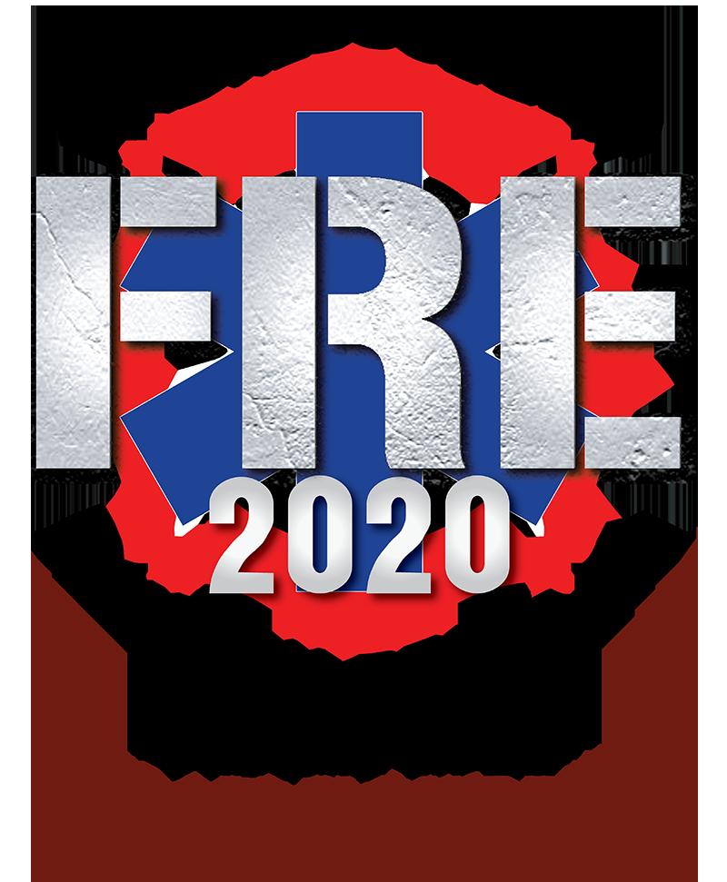Fire Rescue East 2020 - Daytona Beach, FL